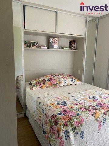 Apartamento Moderno com 2 Quartos, Vaga de Garagem em Águas Claras. - Foto 8