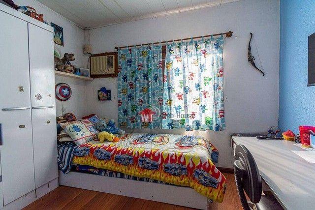 Casa com 2 dormitórios à venda, 152 m² por R$ 520.000,00 - Niterói - Canoas/RS - Foto 9