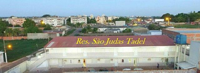 650,00 apartamento próximo ao ginásio do SESI - Foto 5