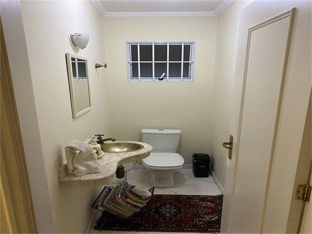 Casa à venda com 4 dormitórios em Morumbi, São paulo cod:REO579386 - Foto 14