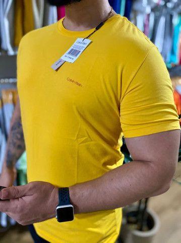 Camisas nacional  multimarcas  - Foto 4