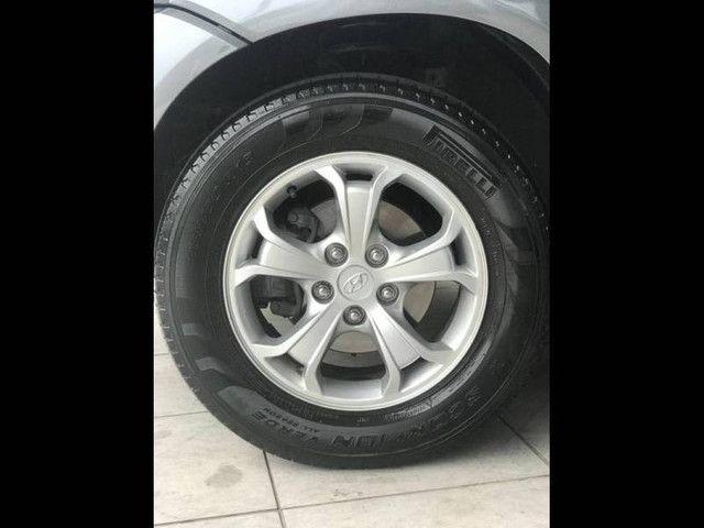 Hyundai Tucson 2.0 8V - Foto 11