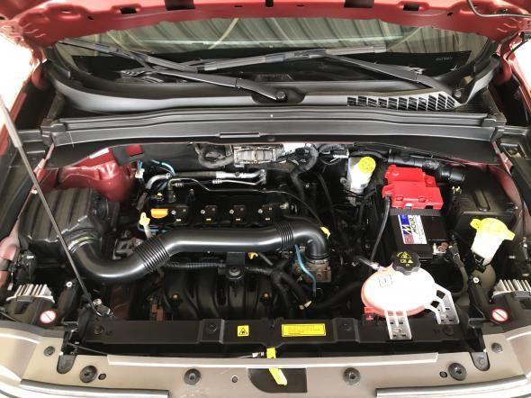 Jeep Renegade Limited 1.8 4x2 Flex Aut.2019 28200km - Foto 4