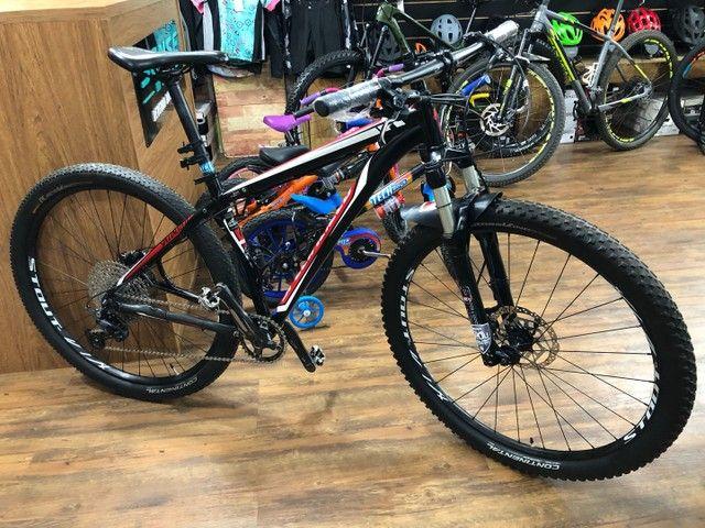 Bike Specialized HardRock / RockHopper