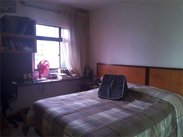 Apartamento à venda com 3 dormitórios em Aldeota, Fortaleza cod:REO381312 - Foto 20