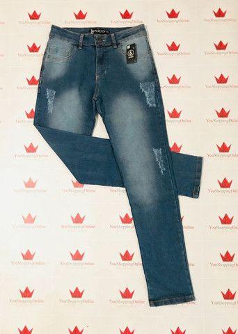 calça jeans em atacado - Foto 6