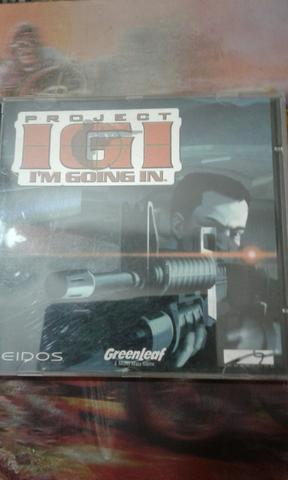 Project IGI - I'm going in