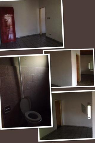 Casa 3 quartos, IPTU incluso, Bairro Bandeirantes, perto do Comper, SEM FIADOR