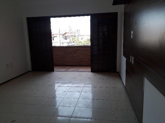 Luciano Cavalcante - Casa Duplex 491,92m² Alto Padrão com 4 quartos e 10 vagas - Foto 19