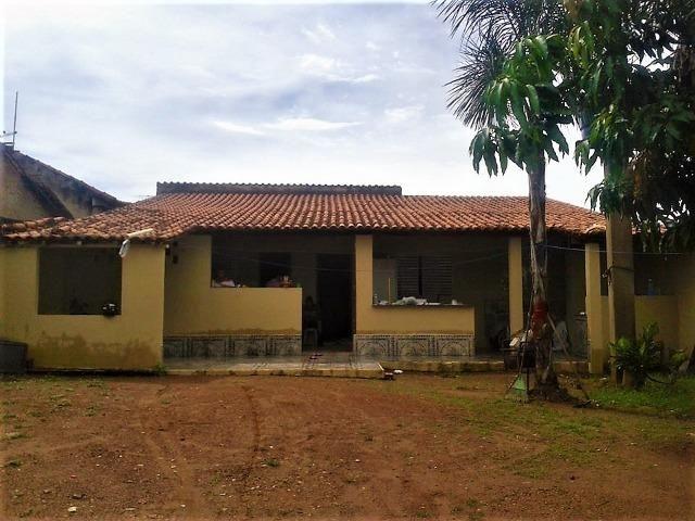 Casa no Jardim Brasilia