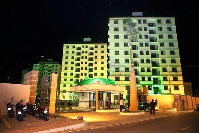 Cond. Belas Artes - Apartamento 3/4 perto da Unit na Farolândia Aracaju