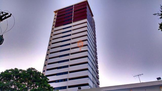 Apartamento novo com 03 quartos para Locação - Bella Prata