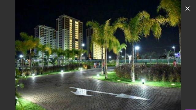 Apartamento na Ponta Negra/ ao lado do Shopping/ Complexo Reserva Inglesa