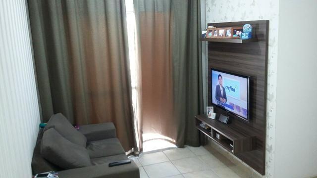 Apartamento 2 quartos com lazer completo