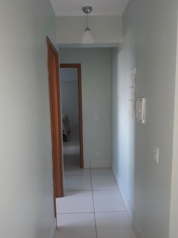 Vendo apartamento Condomínio Essencial - Marcos Lacerda 86 99426-4703
