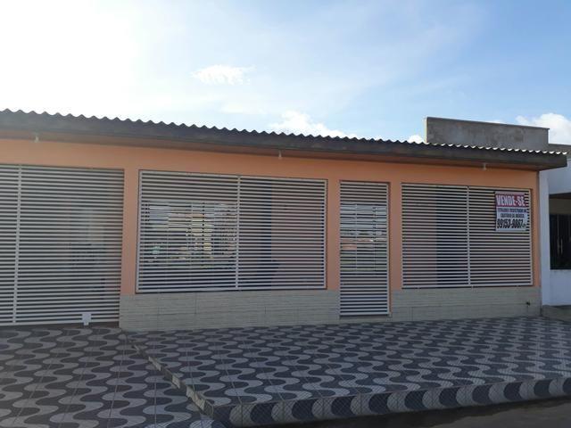 VENDO está CASA no AcquaVille Tucunaré em SANTANA registrada e titulada fone zap 991539867
