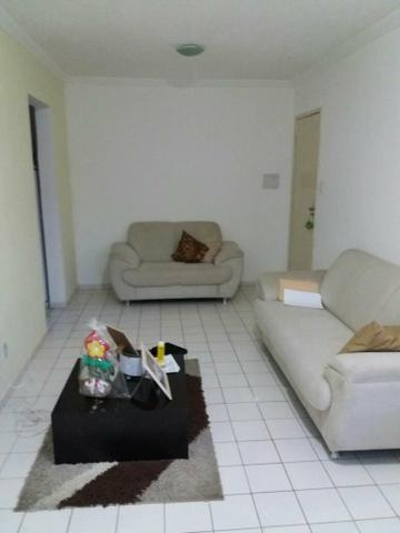 Apartamento no jacana