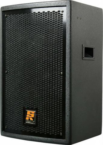 Caixa Acústica Ativa TDA-420 Staner 300W