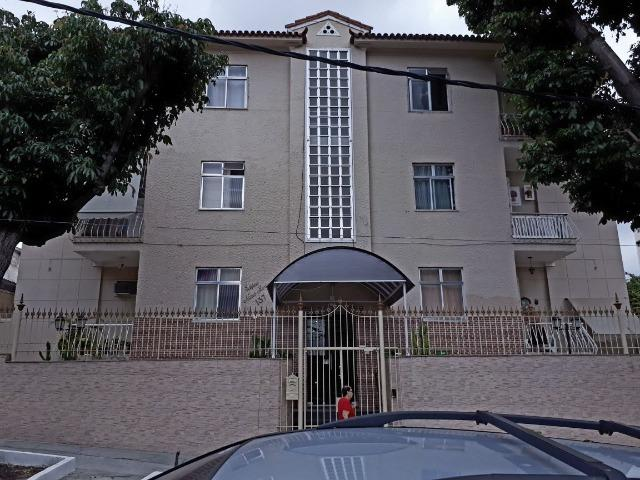 Apartamento 2 qtos. no Cachambi