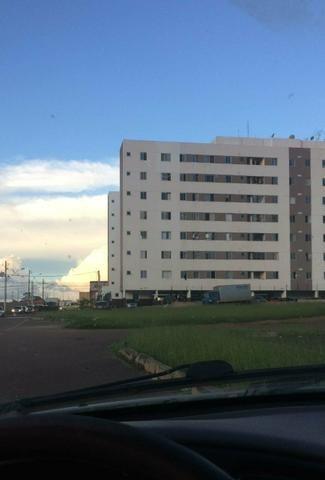 Alugo apartamento 2 quartos na Santa Maria-DF