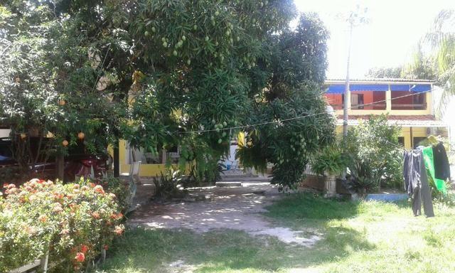 Quatro casas no mesmo terreno em Itamaracá, perto da Praça do Pilar - Foto 9