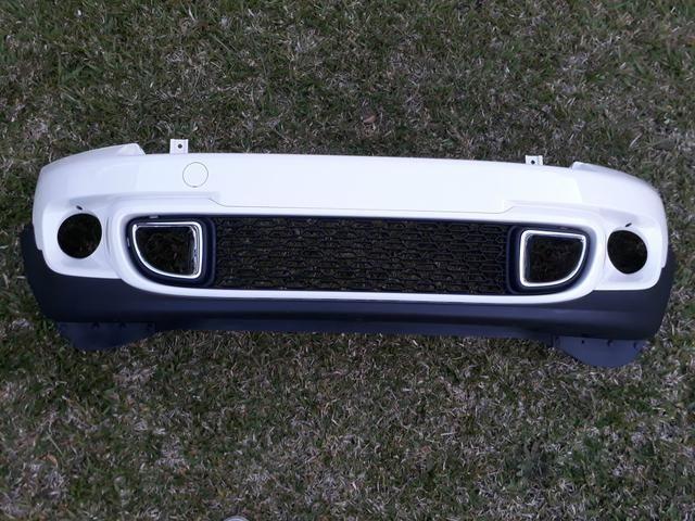 Para-Choque para Mini Cooper S 2010/2011