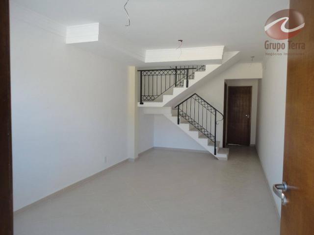 Sobrado com 2 dormitórios à venda, 69 m² por r$ 220.000,00 - jardim uirá - são josé dos ca - Foto 2