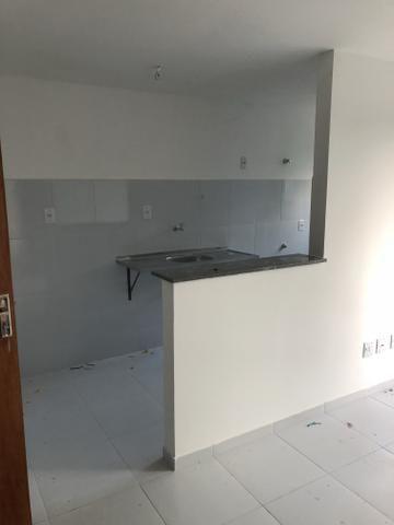 Residencial Santa Maria novo pronto p/morar renda de 2.700 - Foto 5