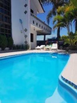 Casa Praia Central de Guaratuba c/ piscina