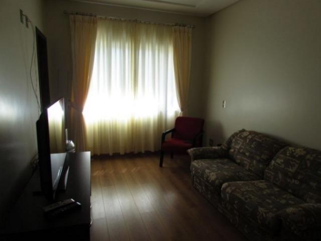 Samuel Pereira oferece: Casa Bela Vista 3 Suites Moderna Churrasqueira Paisagismo Salão - Foto 12