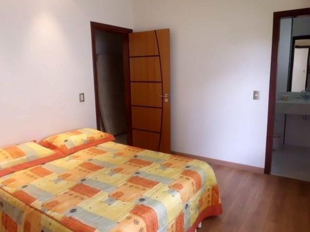 Samuel Pereira oferece: Casa Bela Vista 3 Suites Moderna Churrasqueira Paisagismo Salão - Foto 11