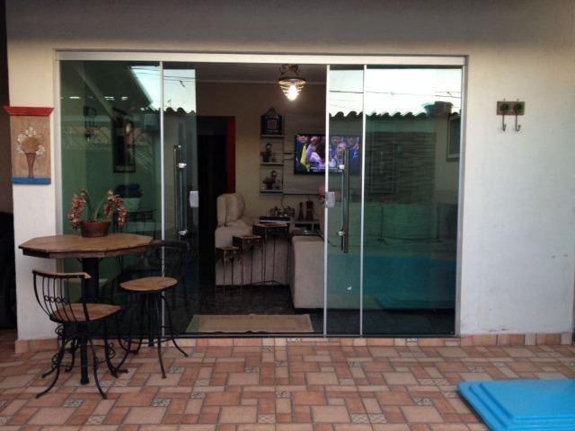 Casa de 03 quartos na Quadra 32 do São Jose - Foto 14