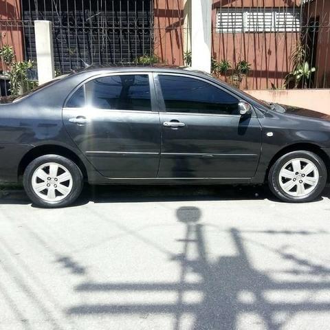 Toyota Corolla Seg 2006
