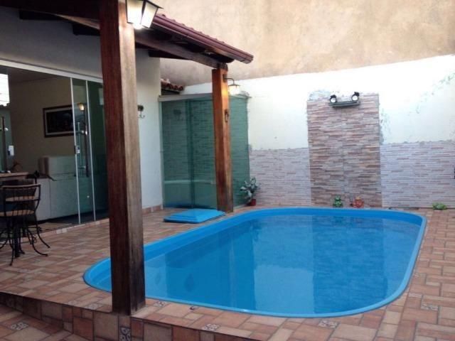 Casa de 03 quartos na Quadra 32 do São Jose