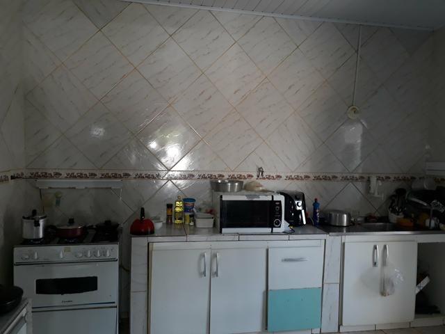 Oportunidade em Planaltina DF,vendo excelente casa no buritis III, barata!!! - Foto 4