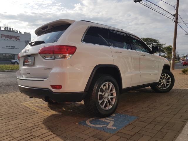 Jeep Grand Cherokee Laredo Gasolina 2014/2015
