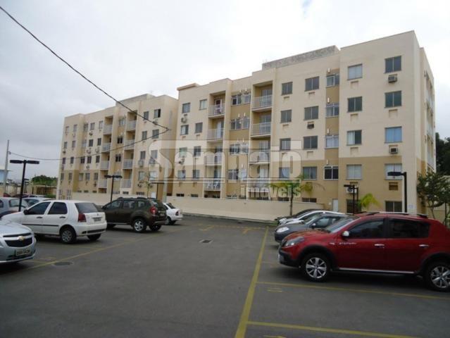 Apartamento à venda com 2 dormitórios em Campo grande, Rio de janeiro cod:SV2AP1878