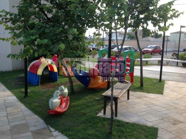 Apartamento à venda com 2 dormitórios em Campo grande, Rio de janeiro cod:SV2AP1878 - Foto 3