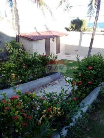 Casa com 5 dormitórios à venda, 220 m² por R$ 700.000 - Enseada dos Corais - Cabo de Santo - Foto 19