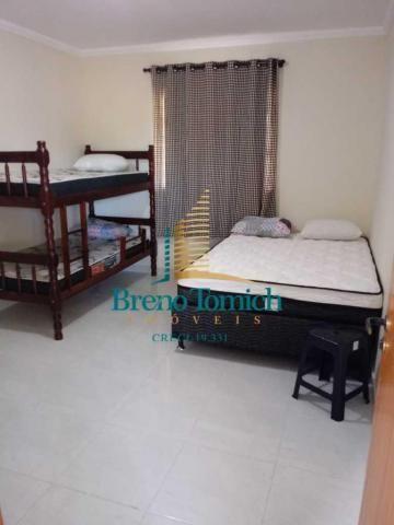 Pousada com 6 dormitórios à venda, 413 m² por r$ 799.000 - coroa vermelha - porto seguro/b - Foto 19