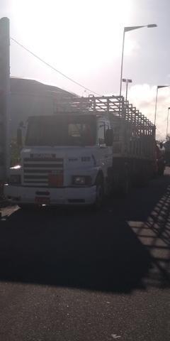 Scania 113 360 valor 62000 - Foto 3