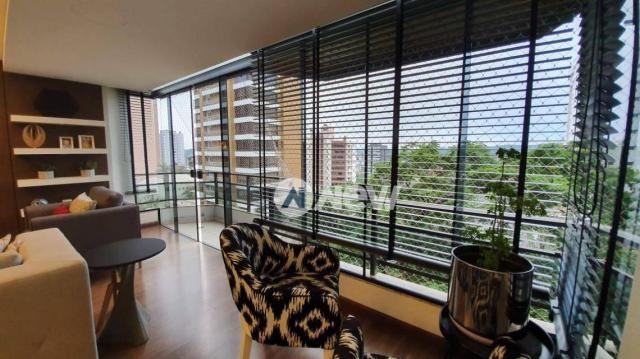 Apartamento com 3 dormitórios à venda, 129 m² por r$ 750.000,00 - centro - novo hamburgo/r - Foto 12