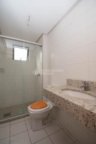 Apartamento para alugar com 1 dormitórios em Petrópolis, Porto alegre cod:303951 - Foto 16