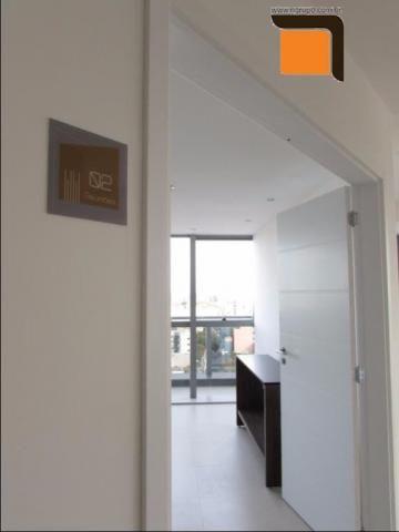 Sala para alugar, 28 m² - centro - gravataí/rs - Foto 19