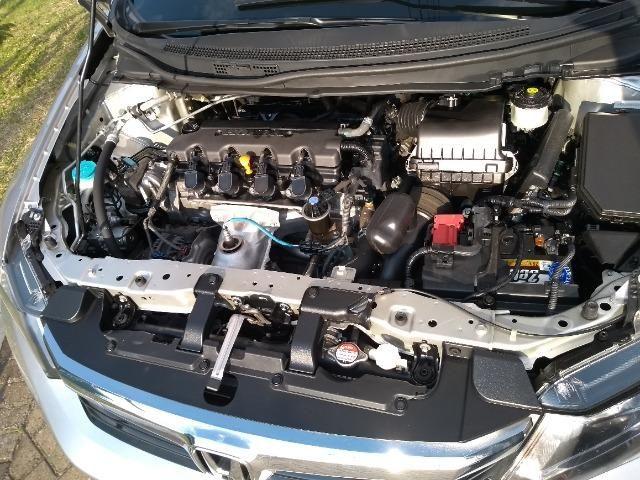 Civic LXR 2.0 - Foto 7