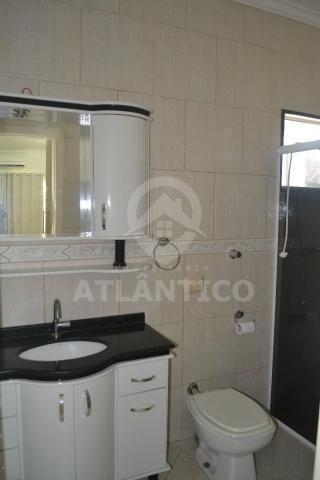 Casa à venda com 3 dormitórios em Gravatá, Navegantes cod:CA00042 - Foto 11