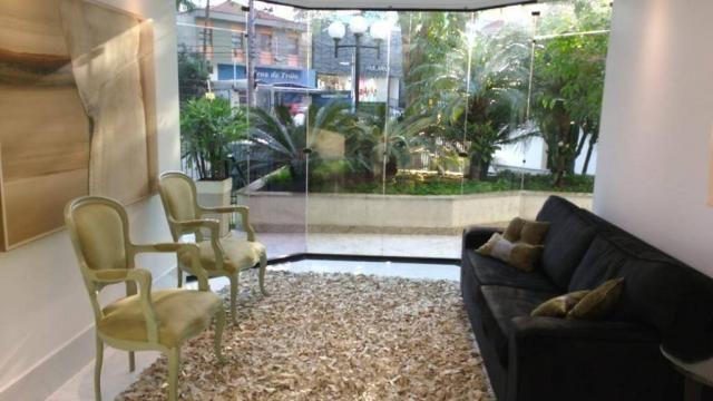 Apartamento com 4 dormitórios à venda, 203 m² por R$ 980.000 - Jardim Anália Franco - São  - Foto 19