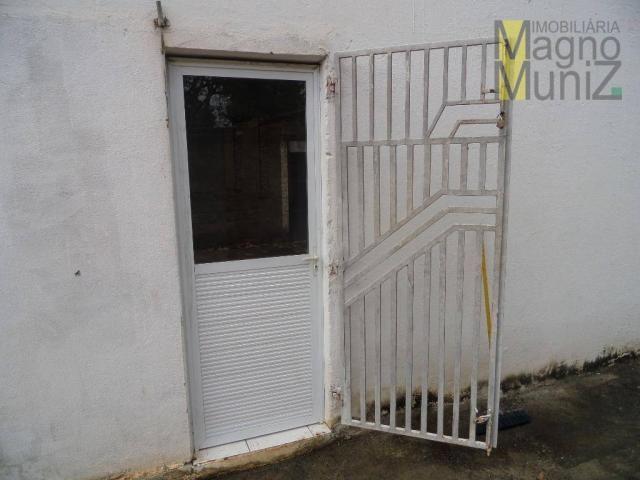 Galpão comercial para alugar, paupina, fortaleza. - Foto 5