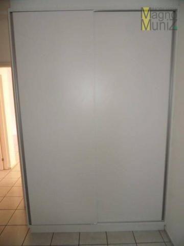 Apartamento com 2 dormitórios para alugar, 50 m² por r$ 500,00/mês - itaperi - fortaleza/c - Foto 17