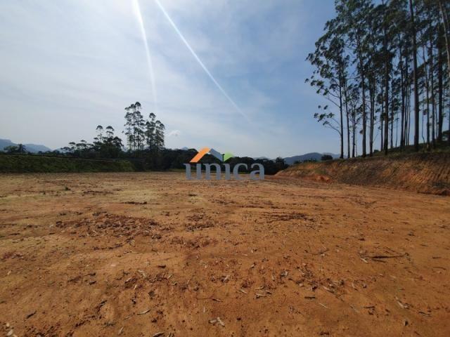 Terreno para alugar em Vila nova, Joinville cod:UN01244 - Foto 4